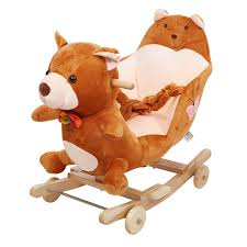 COLORTREE Children Rocking Horse Toy, Unicorn Rocker Toy For Kid ... Kinbor Baby Kids Toy Plush Wooden Rocking Horse Elephant Theme Style Amazoncom Ride On Stuffed Animal Rocker Animals Cars W Seats Belts Sounds Childs Chair Makeover Farmhouse Prodigal Pieces 97 3 Miniature Teddy Bears Wood Rocking Chairs Strombecker Buy Animated Reindeer Sing Grandma Got Run Giraffe Chairs Cuddly Toys Child For Custom Gift Personalised Girls Gifts 1991 Gemmy Musical Santa Claus Christmas Decoration Shop Horsestyle Dinosaur Vintage155 Tall Spindled Doll Chair Etsy