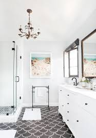 30 Modern Bathroom Ideas   Luxury Bathrooms - Homelovr 47 Rustic Bathroom Decor Ideas Modern Designs 25 Beautiful All White Decoration Which Will Improve 27 Elegant To Inspire Your Home On Trend Grey Bigbathroomshop Making A More Colorful Hgtv Trendy Black And Tile Aricherlife 33 Master 2019 Photos 23 New And Tiles In A Small Plan Decorating Pictures Of Fniture Ikea That Never Go Out Of Style