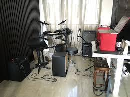 Home Recording Studio Setup Img 1870