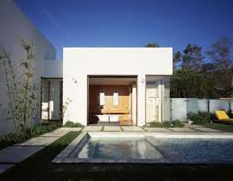 Modern House Minimalist Design by Minimalist Housing Widaus Home Design