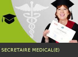 validation des acquis et le l expérience secrétaire médicale