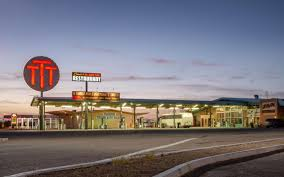 100 Ttt Truck Stop Tucson Az Photos US Route 80 Through Arizona Designated A Historic Road