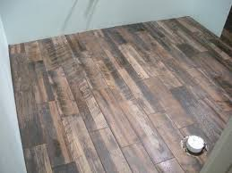 marazzi montagna wood weathered brown 6 in x 24 in porcelain