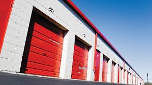 What You Need To Know About Storage Units