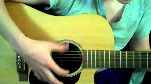 Kings Of Leon Pickup Truck Acoustic Cover - YouTube