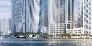 100 The Boulevard Residences Aston Martin At 300 Biscayne Way Miami Miami