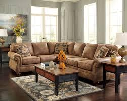Ashley Larkinhurst Sofa Set by Larkinhurst Earth Raf Sectional From Ashley Coleman Furniture