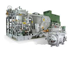 Dresser Roots Blowers Compressors by Howden Application Engineering Expertise
