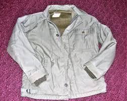 Korean war jacket