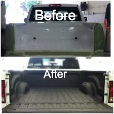Rustoleum Spray Bed Liner by Line X Spray On Truck Bed Liner For More Information To To Line X
