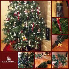Balsam Hill Christmas Trees Complaints by Color Vs Clear The Great Christmas Tree Light Debate Review Of