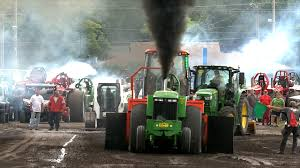 100 Truck And Tractor Pulls And Pull Part 2 IPTV