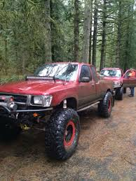 Broken Wheeler Sunset Falls | Crawler | Pinterest | Toyota, Toyota ... Ford Diesel Trucks Lifted Image Seo All 2 Chevy Post 12 1992 Chevrolet Need An Extended Cab Tradeee 6500 Possible Trade The Ultimate Offroader Shitty_car_mods Custom 2017 F150 New Car Updates 2019 20 Nissan Titan Lifted Related Imagesstart 0 Weili Automotive Network Old 2010 Silverado For 22