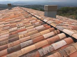 roof tile roof cost amazing clay tile roof cost slate tile
