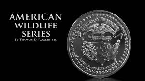 American Wildlife Series 1 Oz Silver Round Collection | Includes Box & Air  Tites Your Browser Is Out Of Date Bad Ass Looking Coins 3 Coupon Code Mrvegiita Giveaway Time Soon And 15 Off Monument Metals Promo Codes For Winecom Provident Metals Promo Code Buyers Beware Silverbugs Off Getpottedcom Coupons Codes September 2019 90 Silver Us Mercury Dimes 1 Face Value 715 Troy Ounces Value City Fniture Goedekers Free Shipping Gainesville Coins Coupon