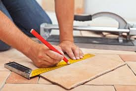 how to measure for a new floor