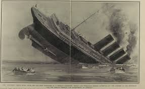 Sinking Of The Britannic Youtube by 100 Sinking Of The Britannic Steamship Historical Society