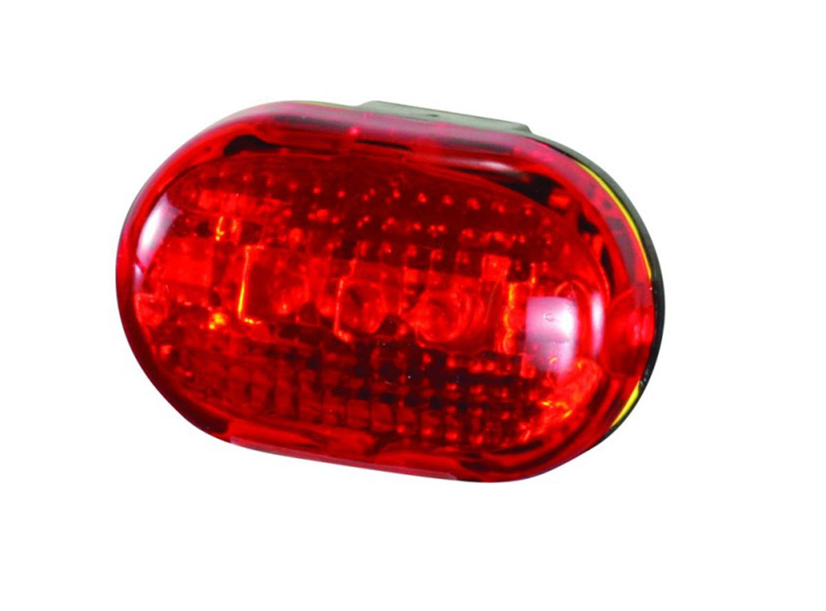 Serfas 3 LED Rear Flasher Bicycle Taillight - TL-415