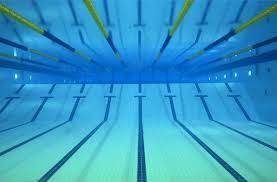 Swimming Pool Lap Lanes