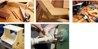national 4 5 practical woodworking invergordon academy