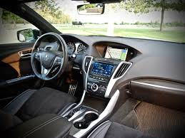 2018 Acura TLX A Spec Engineering Review Pilgrim Motor Press