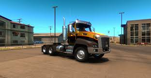 ATS CAT CT660 - Mod For American Truck Simulator - CAT New Scania S Serries Ets 2 Mod Trucksimorg 2016 Chevy Silverado 3500 Hd Service V 10 Fs17 Mods Volvo Vnl 780 Truck Shop V30 127 Mod For Home The Very Best Euro Simulator Mods Geforce Lvo Truck Shop V30 Mod Ets2 730 Red Fantasy Skin American Western Star Rotator V Farming 17 Fs 2017 Tuning V14 Gamesmodsnet Cnc Fs15 You Can Buy This Jeep Renegade Comanche Pickup On Ebay Right Now 65 Ford F100 Shop Truck Hot Rods Pinterest