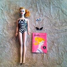 American Barbie Doll ARDIAFM