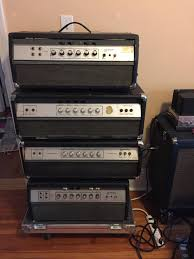 Ampeg V4 Cabinet For Bass by Good Cabinets To Pair With An Ampeg V4 Bass