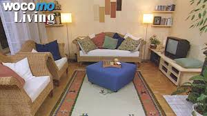 afrikanisches wohnzimmer gestalten tapetenwechsel br staffel 1 folge 1