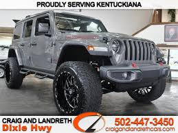 100 Used Trucks For Sale In Louisville Ky Cars For KY 40216 Craig And Landreth Cars