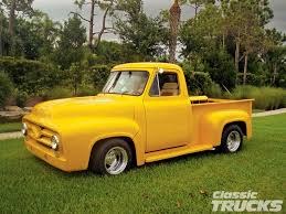 100 Ford Truck Values Pickup Pickup
