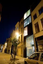 une maison de ville moderne et insolite décoration maison