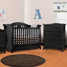 Bonavita Dresser Changing Table by Storkcraft 2 Piece Nursery Set Vittoria Convertible Crib And