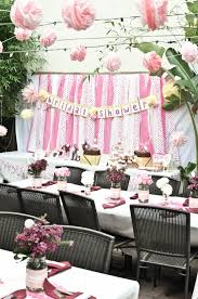 Bridal Shower Decorations Luxury Hello Kitty Themed
