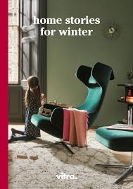 Vitra Home Stories For Winter 2016 Europe International By ... Eames That Lounge Chair The Interior Editor Chair Ottoman Limited Edition Twill Fabric Brand Archieven Furn 14 Style Ottoman Style Lounge Vitra Marks 60th Anniversary Of With Great Concept Leather Showerchair Conran Shop Launches Limedition Sofa Chaise Convertible Bed Uk Blog Page 3 Couch Potato Company Comfortzone