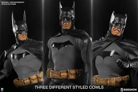 Long Halloween Batman Figure by Dc Comics Batman Gotham Knight Sixth Scale Figure By Sidesho