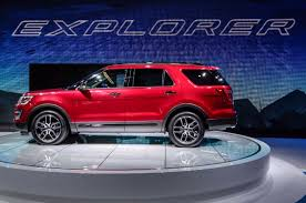 2017 Ford Explorer Colors | All New Car Release Date 2019 2020