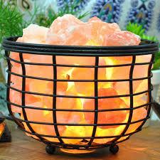 Earthbound Salt Crystal Lamps by 28 Best Salt Lamps Images On Pinterest Salts Salt Rock Lamp And