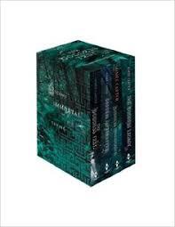The Goddess Test Boxed Set Interrupted Inheritance