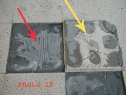 Thinset For Porcelain Tile On Concrete by Hollow Sounding Tiles May Signal Installation Problems U2013 Tileletter
