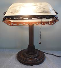 Antique Bankers Lamp Green by Best Bankers Lamp Ideas All About House Design