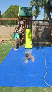 Place A Tarp Under Or At The Bottom Of Slide, Set Up Sprinkler To ... 38 Best Portable Splash Pad Instant Images On Best 25 Backyard Splash Pad Ideas Pinterest Fire Boy Water Design Pads 16 Brilliant Ideas To Create Your Own Diy Waterpark The Pvc Pipe Run Like Kale Unique Kids Yard Games Kids Sports Sports Court Pads For The Home And Rain Deck Layout Backyard 1 Kid Pool 2 Medium Pools Large Spiral 271 Gallery My Residential Park Splashpad Youtube