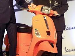 The India Arm Of Italian Two Wheeler Maker Piaggio Has Announced Its Plans To Launch Countrys Most Expensive Scooter Before June This Year