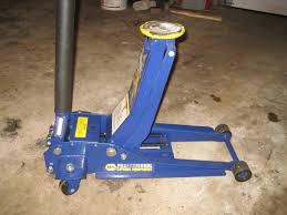 Napa Floor Jack 35 Ton by Show Off Your Jack S Archive The Garage Journal Board