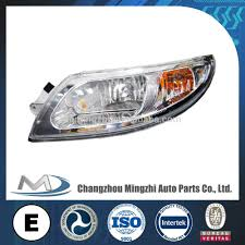 100 International Truck Parts American Spare Head Lamp 24 12 Volt Led