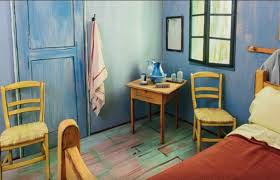 gogh la chambre you can spend the in gogh s bedroom in arles for just 10