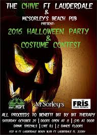 Wilton Manors Halloween by Halloween Party U0026 Costume Contest Mcsorley U0027s Beach Pub Dance