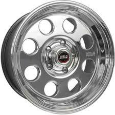 Rekon Off Road Wheel Polished By Weld Lt T50 Lifetime Racing Structural Warranty T50P0085S53A