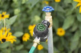 Hose Faucet Timer Wifi by Orbit 62041 High Flow Metal Mechanical Watering Timer Sprinkler