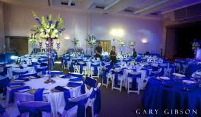 Royal Blue Wedding Theme